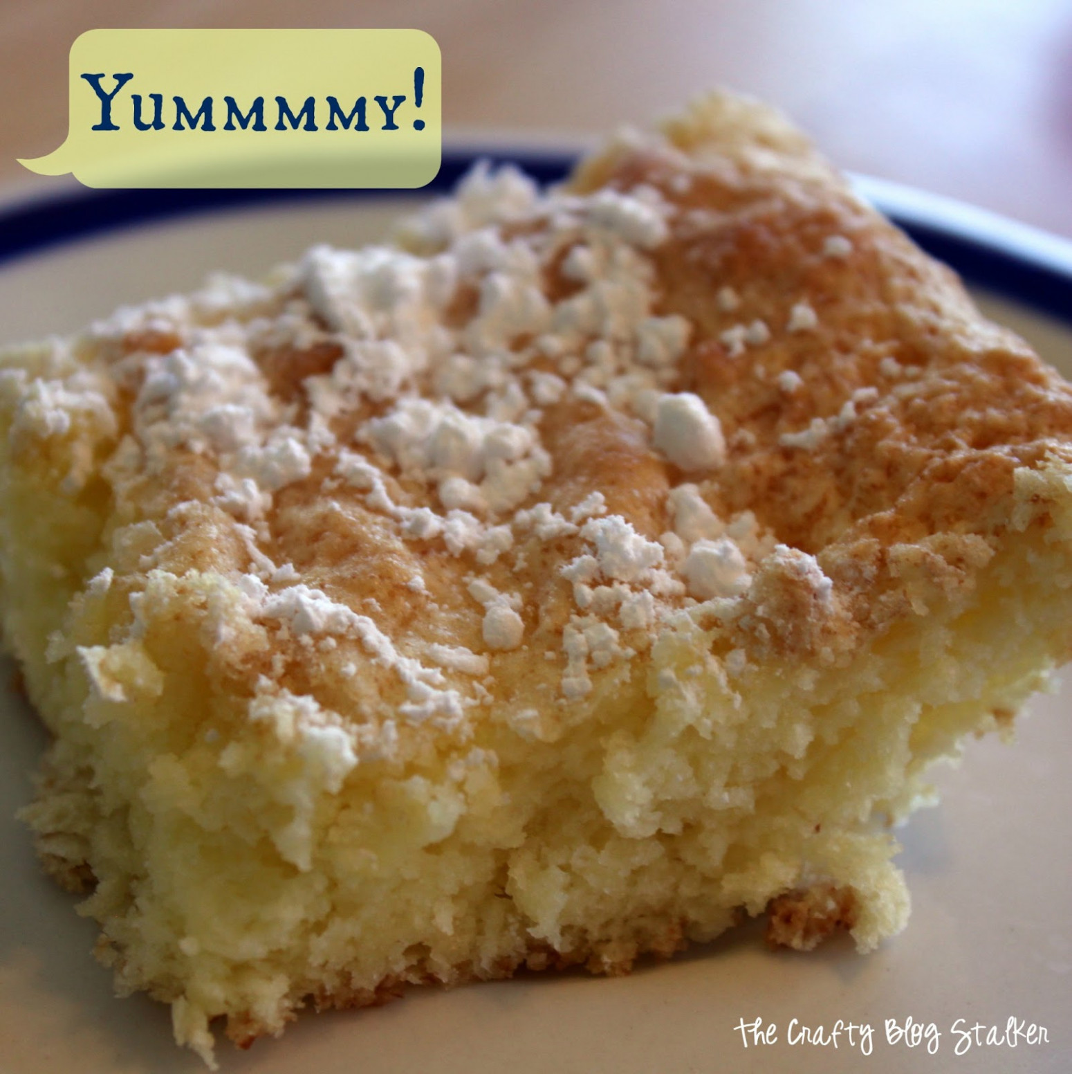 How to Make Lemon Bars Easy Dessert Recipe - The Crafty ...