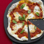 How To Make Pizza Recipe   BBC Good Food