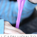 How To Make Slime Recipes With Elmers Glue For Kids Science