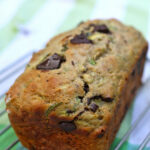 How To Make The Best Zucchini Bread Ever | Simple Bites