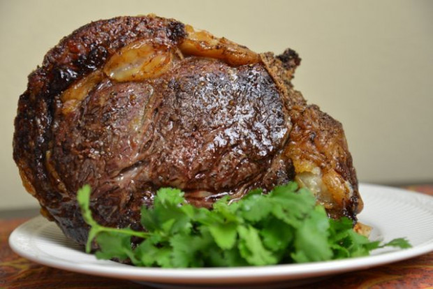 How to make the Perfect Roast Beef in the Oven   Recipe ...