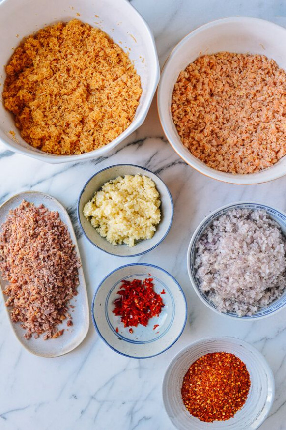 How to Make XO Sauce | Recipe | food + drink | Chinese ...