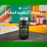 How To Manage Back To School Stress Naturally – Grassfed Mama