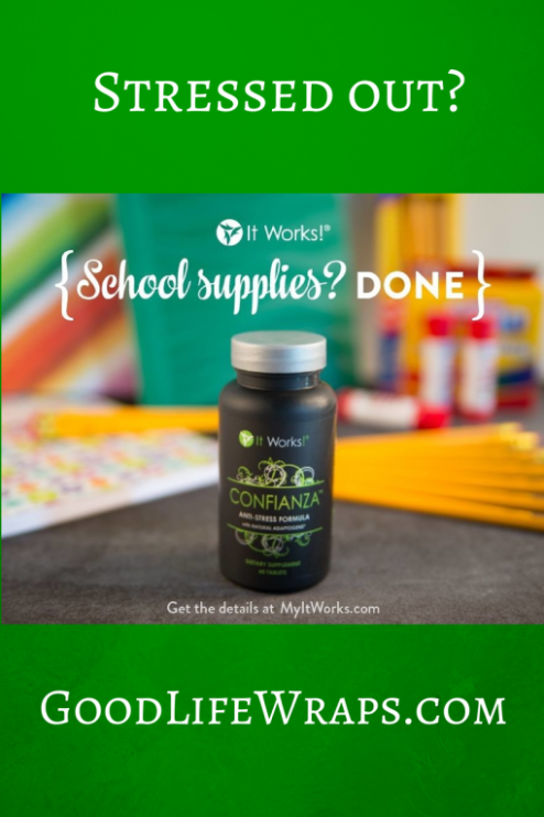 How to Manage Back to School Stress Naturally - Grassfed Mama