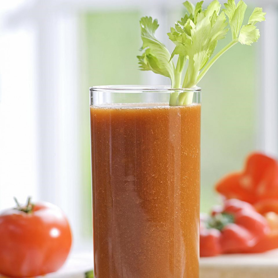 How to Start Juicing: 7-Day Juice Plan to Add More Fruits ...
