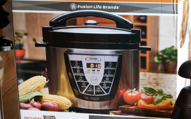 How to Use the Power Pressure Cooker XL - Pressure Cooking ...