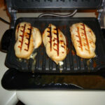 I Love Grilled Chicken Breasts To Add Some Protein To My …