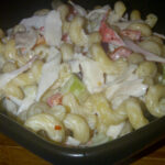 "I'm Crabby"" – Imitation Crab Meat turns into a Pasta Salad ..."