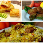 Iftar Meal Ideas For 11st 111 Days Of Ramadan Kareem – Fun Cooking