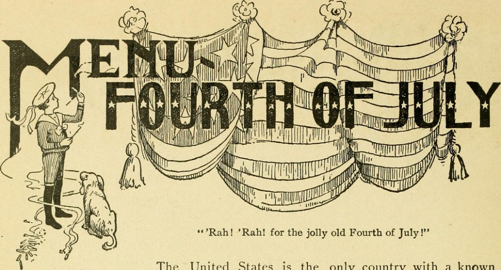 """Image from page 35 of """"The ideal cook book"""" (1902)"""