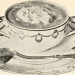 "Image From Page 88 Of ""The Pure Food Cook Book, The Good Housekeeping Recipes, Just How To Buy–just How To Cook"" (1914)"