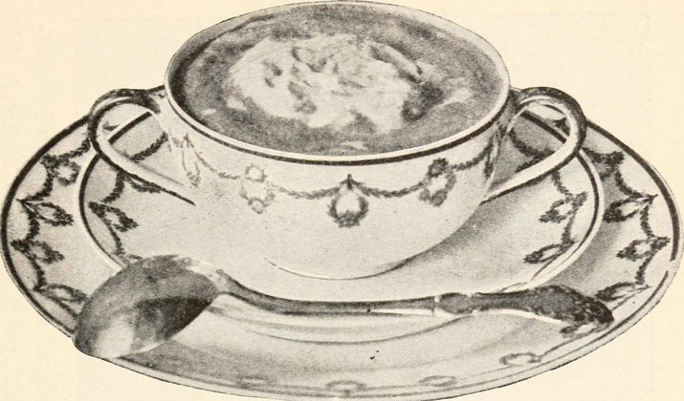 "Image from page 88 of ""The pure food cook book, the Good housekeeping recipes, just how to buy--just how to cook"" (1914)"