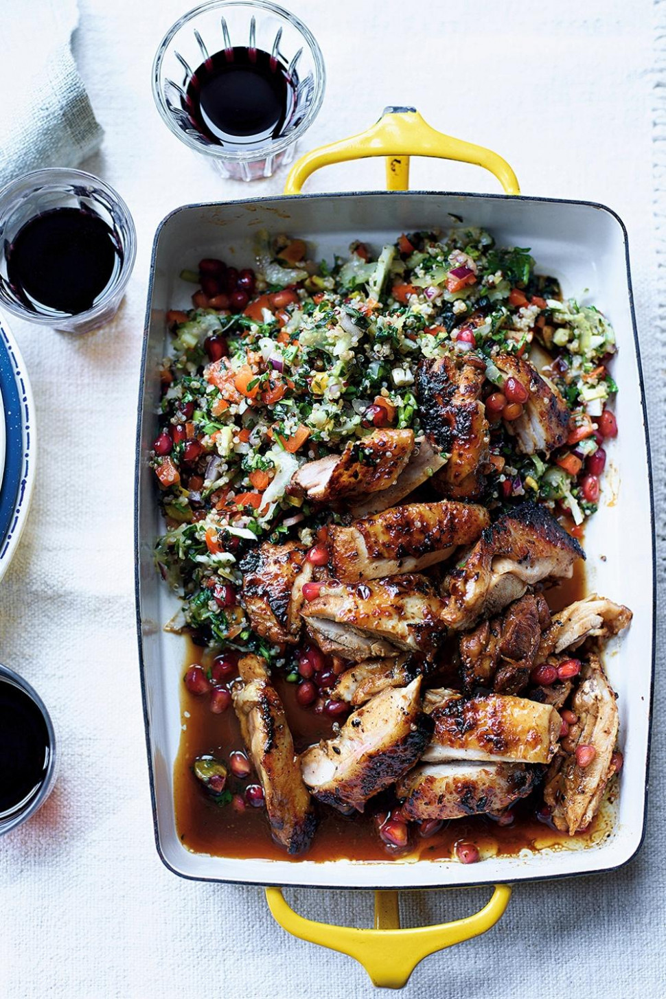 Impress your guests: five easy dinner party recipes ...