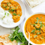Indian Butter Chicken Recipe – Recipe Girl