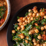Indian Chickpea Curry With Spinach Recipe – Chowhound
