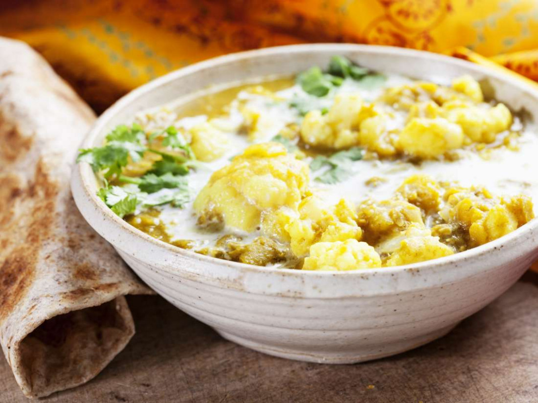 Indian diet: Balanced meal plan for weight loss