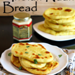 Indian Naan Bread – The Wanderlust Kitchen