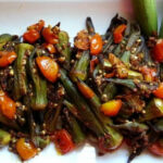 Indian Okra Recipe – How To Make Indian Okra – How To …