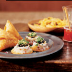 Indian Party Menu – Sunset Magazine
