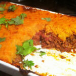 Indian Shepherd's Pie With Sweet Potato Topping Recipe …