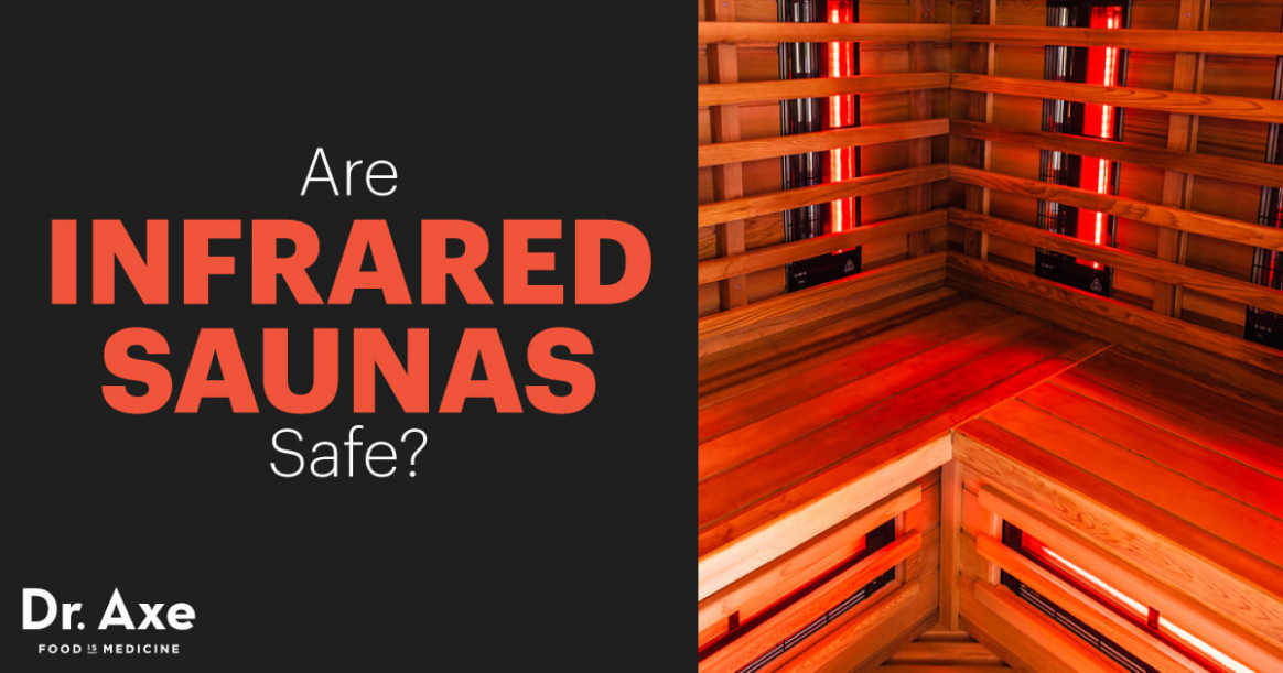 Infrared Sauna Treatment: Are the Claims Backed Up? - Dr