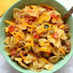 Instant Pot Cheeseburger Pasta – 365 Days Of Slow Cooking …