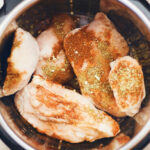 Instant Pot Chicken Breast – The Ultimate Guide • Low Carb …