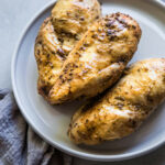 Instant Pot Chicken Breasts (+Gravy) | Platings + Pairings