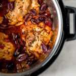 Instant Pot Chicken Cacciatore Recipe – Plays Well With Butter