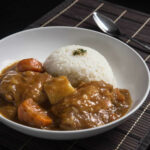 Instant Pot Chicken Curry (Japanese)
