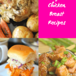 Instant Pot Frozen Chicken Breast Recipes ⋆ By Pink