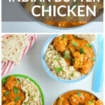 Instant Pot Indian Butter Chicken | Recipe | Healthy …