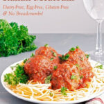 Instant Pot Italian Meatballs & Spaghetti Without Dairy …