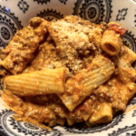 Instant Pot Unbaked Ziti | Pressure Luck Cooking