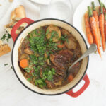 Irish Lamb Chop Stew Recipe