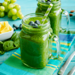 Iron Rich Smoothies Recipes: A Tasty Way To Introduce Kale …