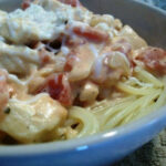 Italian Chicken Casserole Recipe – Food