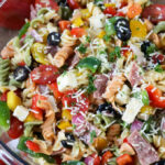 Italian Pasta Salad – Spend With Pennies