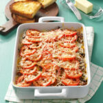 Italian Sausage Casserole Recipe | Taste of Home