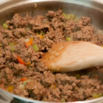 Italian Seasoned Ground Beef