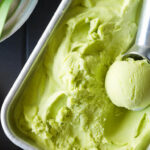 Jamaican Avocado Ice Cream Recipe : SBS Food