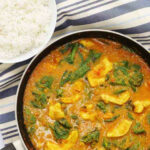 Jamie Oliver's Favourite Chicken Curry – Searching For Spice
