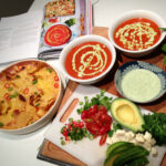 Jamie Oliver's 15 Minute Meals: Mexican Tomato Soup With …