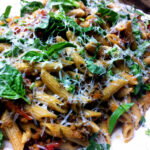 Jamie Oliver's Recipe (Pregnant Jools's Past) : Pasta Recipe …