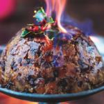 Jamie Oliver Traditional Christmas Pudding Recipe for Xmas ...