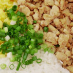 Japanese Chicken Rice – Simple Is The Best!