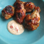 Japanese Mayo Dip (with Yuzu Chicken Wings) Recipe On …