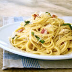 Jenny Steffens Hobick: Chicken Carbonara | Roasted Chicken …