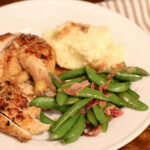 Jenny Steffens Hobick: Pan Seared Lemon Garlic Chicken …