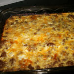 Joans Low Carb Living And Recipes: Breakfast Casserole Low …